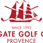 logo Frégate Golf Club Provence
