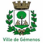 Logo Ville Gémenos