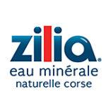 Logo Zilia Eau minéral corse