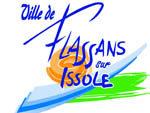 Logo Flassans sur Issole